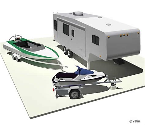 Boat And Rv Storage by Farrell Storage Boat Rv Storage