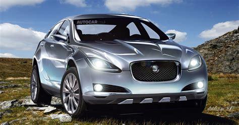Jaguar Maker by Coventry Car Maker Jaguar Move Into Lucrative Suv Market