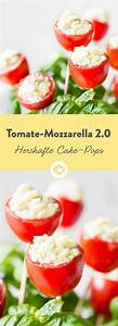 Tomate Mozzarella Spieße : die 25 besten tomate mozzarella spie e ideen auf ~ Lizthompson.info Haus und Dekorationen