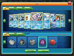 Pokemon Trading Card Game Online is an ideal training ...