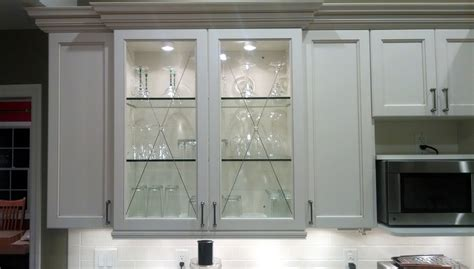 glass china cabinet ikea kitchen cabinet doors white with glass contemporary