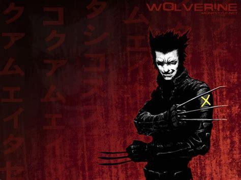 wallpapers comics wallpaper wolverine manga