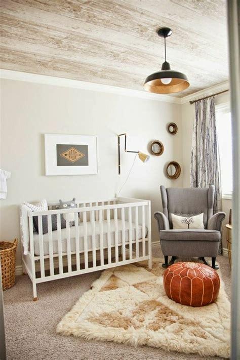 déco chambre bébé mixte la chambre bébé mixte en 43 photos d 39 intérieur