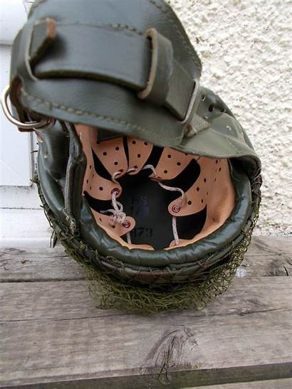 Polish Helmet Paratrooper Helmets