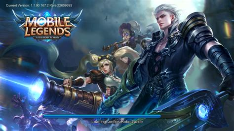 Mobile Legend Skin Giveaway