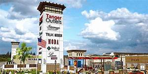 Tanger Factory Outlet Positions Itself For The Future
