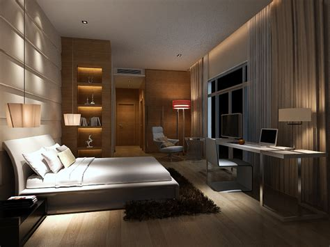25 Best Contemporary Bedroom Designs