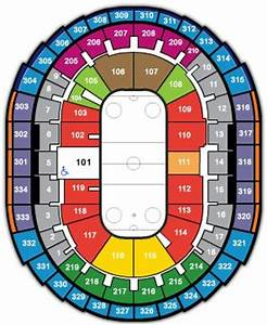 Nhl Hockey Arenas Staples Center Home Of The Los