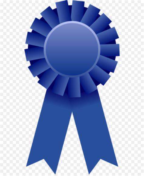 Blue Ribbon Clip премии ленты картинки голубая лента клипарт Png скачать