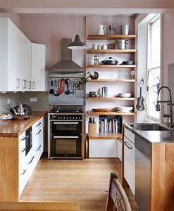Bartholomew Rd - Contemporary - Kitchen - London - by
