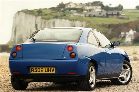 fiat coupe classic car review honest john