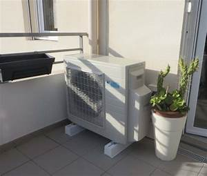 Installation Clim Reversible : installation climatisation hitachi pour appartement et ~ Premium-room.com Idées de Décoration