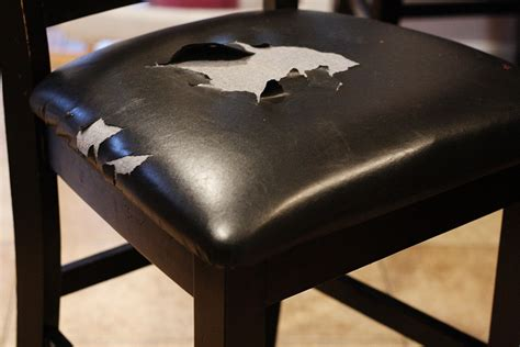 how to reupholster chairs dude
