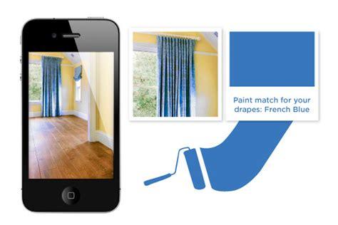 app for choosing paint colors design decoration