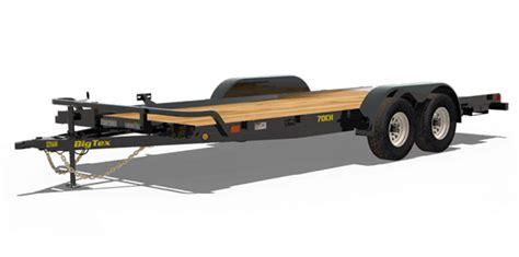 Big Tex 70ch Wiring Diagram big tex trailers 70ch tandem axle car hauler