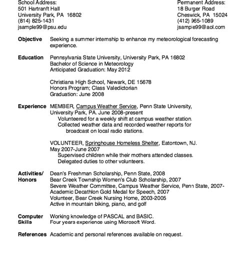 homeless shelter volunteer resume sle resumes design