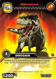 Dinosaur King The Final Rampage Episode 4