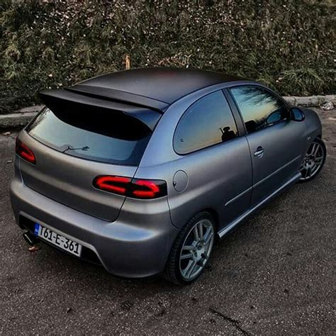 seat ibiza 6l tuning 17 best images about cars on mk1 volkswagen and bmw