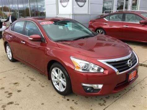 Streetsboro Nissan by 73 Used Cars In Stock Streetsboro Akron Nissan Of