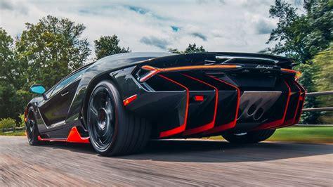 Lamborghini Centenario (2016) Us Wallpapers And Hd Images