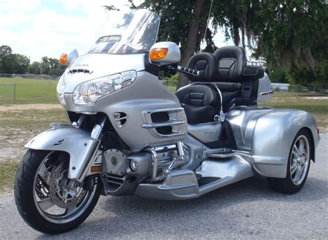 Page 1 New & Used Goldwing1800trike Motorcycles For Sale