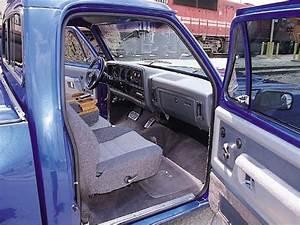 1987 Dodge Ram D150 - Off  U0026 Running - Project Build