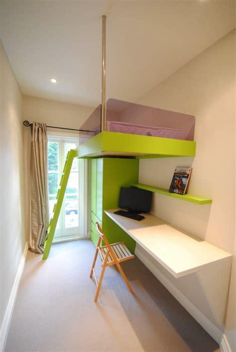 Kinderzimmer Ideen Kleine Zimmer by 17 Raumsparideen F 252 R Kleine Kinderzimmer Und Jugendzimmer