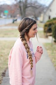 Easy Cute Picture Day Hairstyles