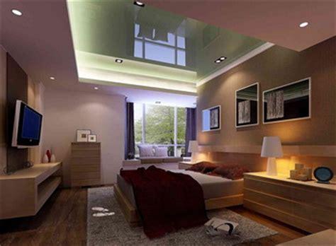 modern glass ceiling warm bedroom  model downloadfree