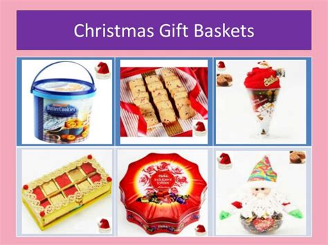 Buy Christmas Gifts Online From Deliverfeelings