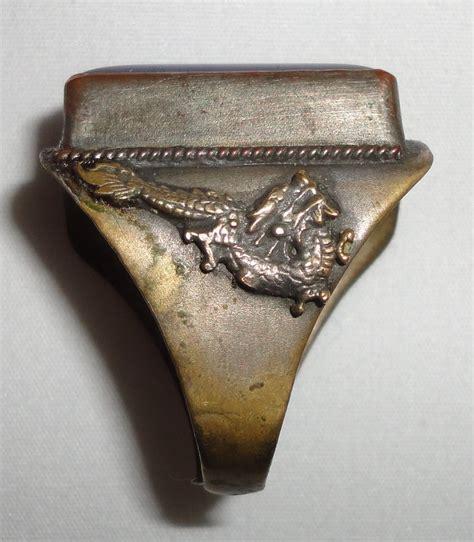 antique rings mens antique rings on ebay