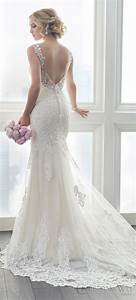 20 gorgeous wedding dresses for 2017 brides oh best day ever With wedding dresses 2017 lace