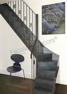 Escalier 3 4 Tournant : escalier 1 4 tournant escaliers d cors ~ Dailycaller-alerts.com Idées de Décoration