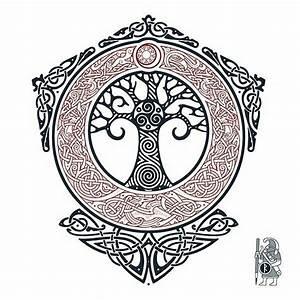 Dessin Symbole Viking : art tatouage tatouage viking et tatoo art ~ Nature-et-papiers.com Idées de Décoration