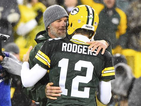 Brett Favre Shoots Down Rumors Of Coming Back To Packers