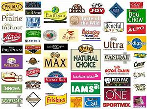 Brands monster pets for Dog food brands list