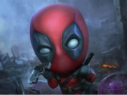 Deadpool Wallpapers Fan Artwork 4k Artstation Movies