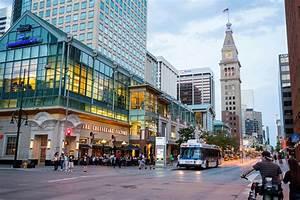 Denver, Co, Convention, Site, Selection