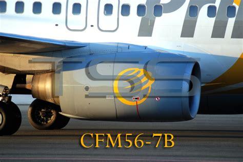Tss Boeing 737ng Cfm56-7b Soundpack