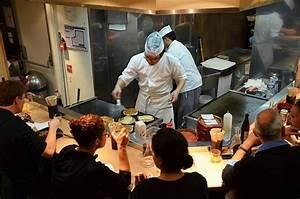 Restaurant Japonais Tours : 01er restaurant japonais aki tour du monde ~ Nature-et-papiers.com Idées de Décoration