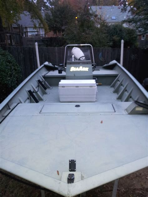 Best Aluminum Fishing Boat by Best Aluminum Boats For The Everglades The Hull