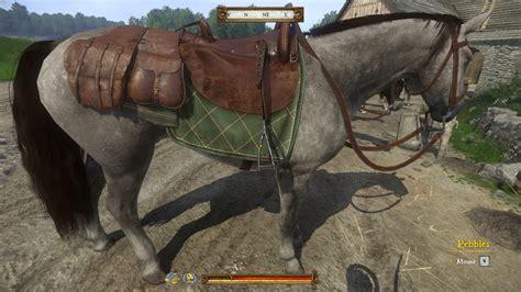 pebbles horse mods kingdom come deliverance mar uploaded nexusmods