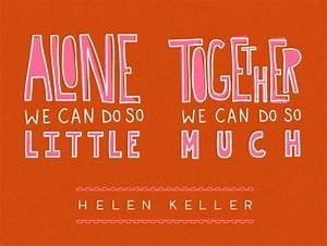 Collaboration Quotes. QuotesGram