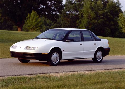 Saturn Cars : Saturn