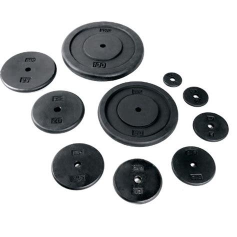 cap barbell standard  weight plate    pound black strength training equipment saha