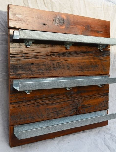 Wood Spice Rack For Wall by Wood Wall Spice Rack Foter