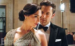 Batman V. Superman New Photo Released, More Details On ...