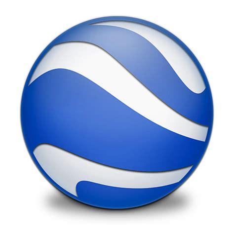google earth icon google play iconset marcus roberto