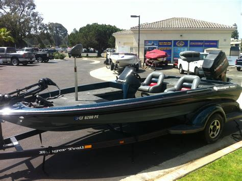 Cheap Used Bass Boats by Hey Green Bass Dudes Ranger Bass Boat Cheap Bloodydecks