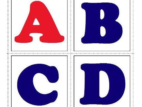 alphabet flash cards  images alphabet flashcards